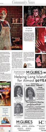 Southampton Press - Eastern Edition, Thu