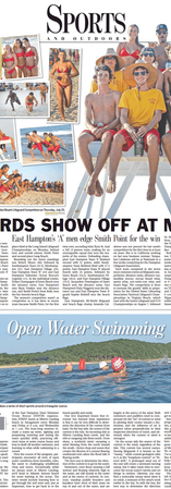 East Hampton Press, Wednesday, July 31,