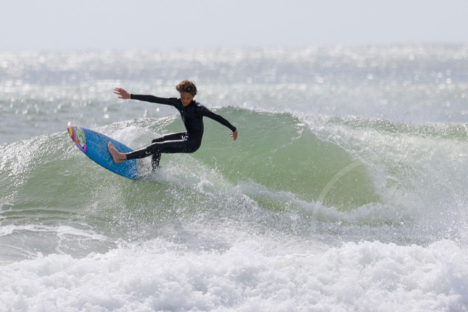 September Surf