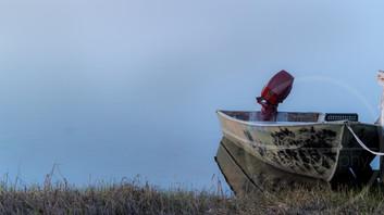 Quiet Boat