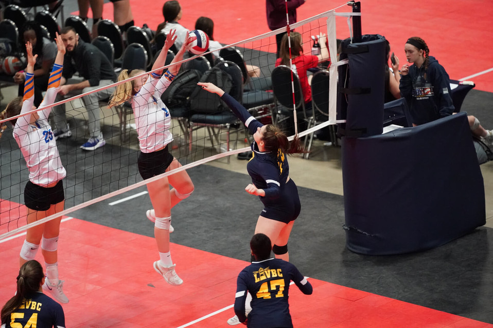 Capital Hill Volleyball Tournament