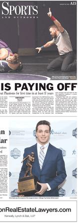 Southampton Press - Western Edition, Thu