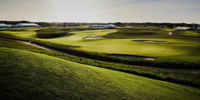 Shinnecock Golf Course, Southampton, N.Y.
