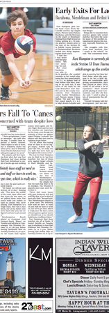 East Hampton Press, Wednesday, October 2