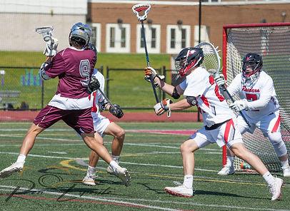 SH vs Patch-Medford Boys Lacrosse 5-23-2