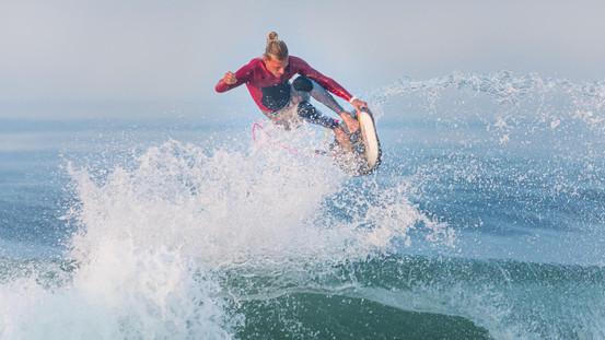 Surf Jumping