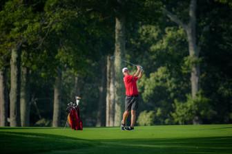 Boys High School Golf Pierson vs Westhampton Beach