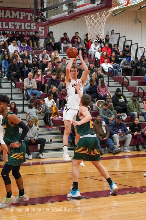 Varsity Boy Basketball