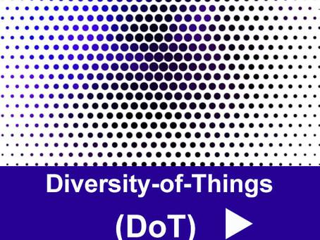 Diversity-of-Things (DoT)