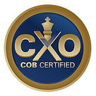 COB Certified CXO Certification