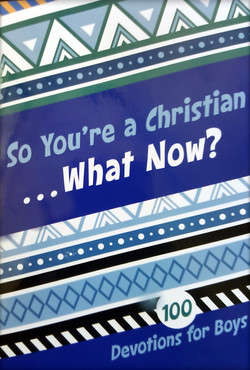 So You're A Christian