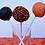 Thumbnail: Halloween Cake Pops