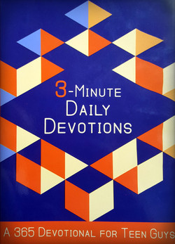 3 Minute Devotions