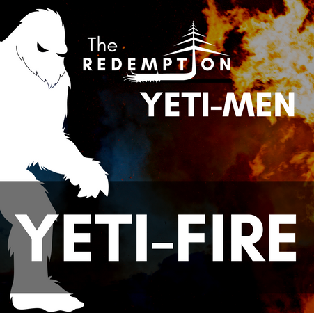 Yeti-Fire