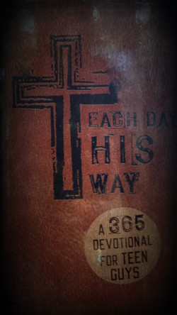 Each Day His Way