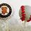 Thumbnail: Baseball Cake Pops