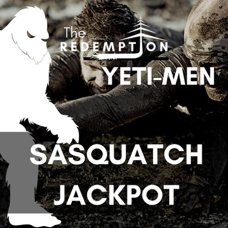Sasquatch Jackpot