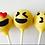 Thumbnail: Emoji Cake Pops