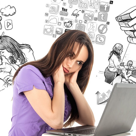 Elimina o reduce la ansiedad