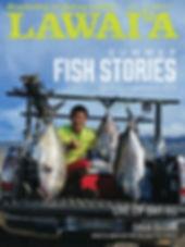 live zips ulua pelagic mahimahi ono marlin