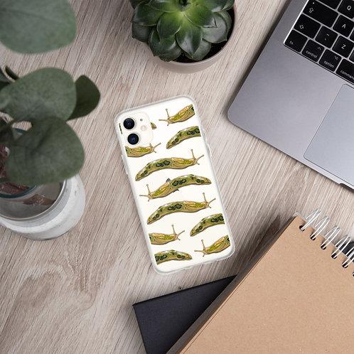 Slug Life iPhone Case