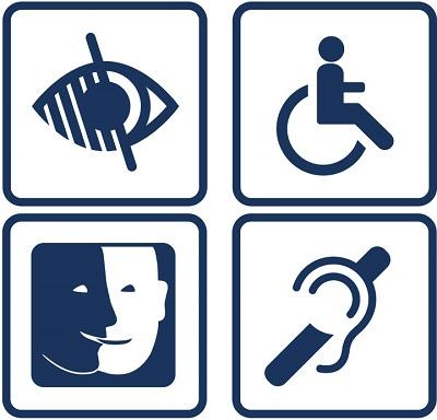 logo handicaps
