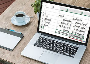 S'approprier EXCEL et exercices