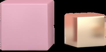 3D Cubes, agreeable web designs.
