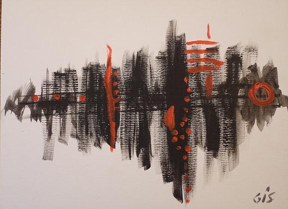 vibratie - Iulia Sirbu