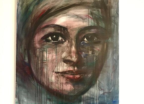 Basarabia - pictura Ruslan Cirlan