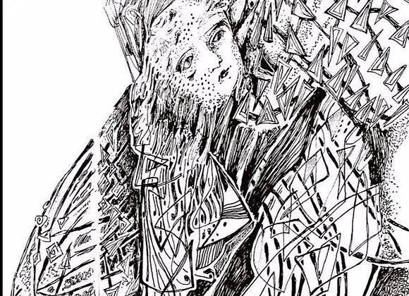 Un mod de a fi (11) - ilustratie - Smaranda Isar
