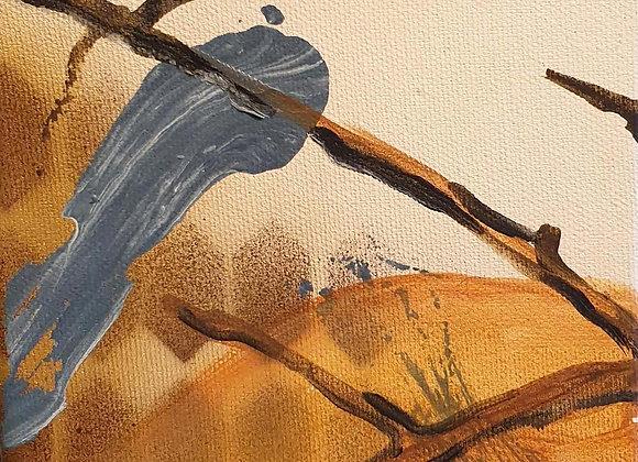 UN - pictura Cristina Iacob