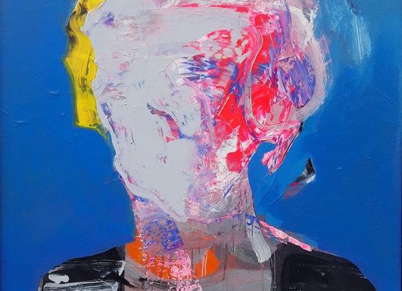 Portret - Ciprian Dumitrache