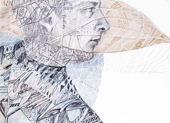 Universul sau - ilustratie - Smaranda Isar