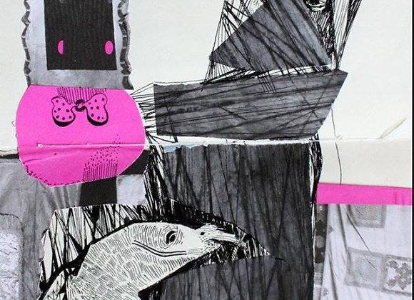 Joaca- ilustratie - Smaranda Isar