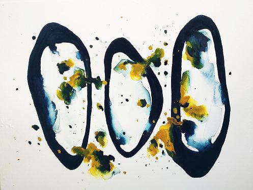 Watercolor No. I
