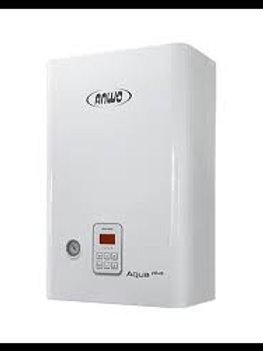 Caldera Navien Aquaplus Tiro Forzado 30/32 Gas Natural. Anwo.