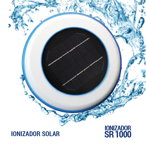 Ionizador Solar