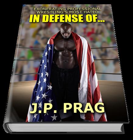 JP Prag - In Defense Of... - Exonerating