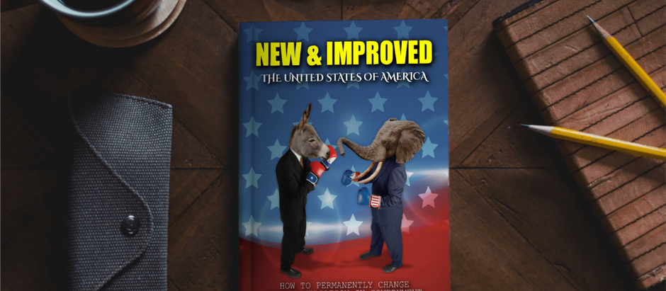 ON SALE PAGE | NEW & IMPROVED: THE UNITED STATES OF AMERICA