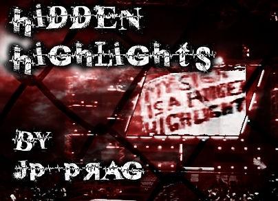 HIDDEN HIGHLIGHTS