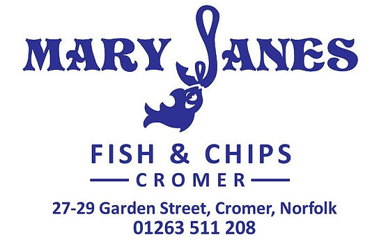 fish and chips cromer