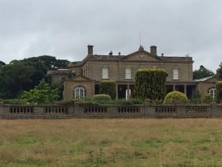 Extension at Gunton Hall
