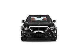 Mercedes E Class - Facelift