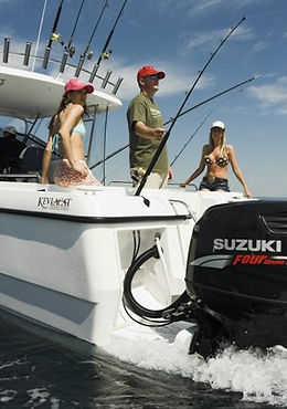 JF Marine Suzuki Marine Dealership
