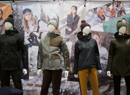 Style, Sustainability Steal Show in Denver