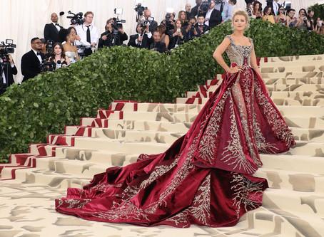 Met Gala Fashion: Our Favorites