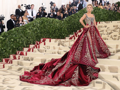 Met Gala Fashion: Our Favorites
