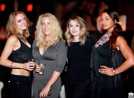 Boston Fashion Meetup: Past, Present & Future