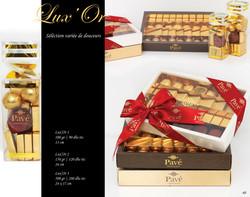 Pavé Chocolats - Catalogue Entreprises 2015 (40)